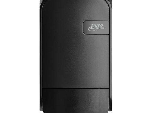 Euro Products Quartz foam soap dispenser 400 ml