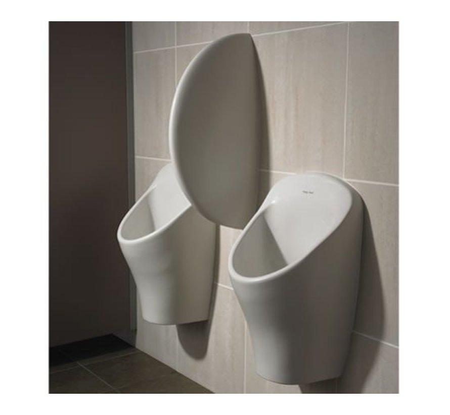 Ceramic Compact urinoir