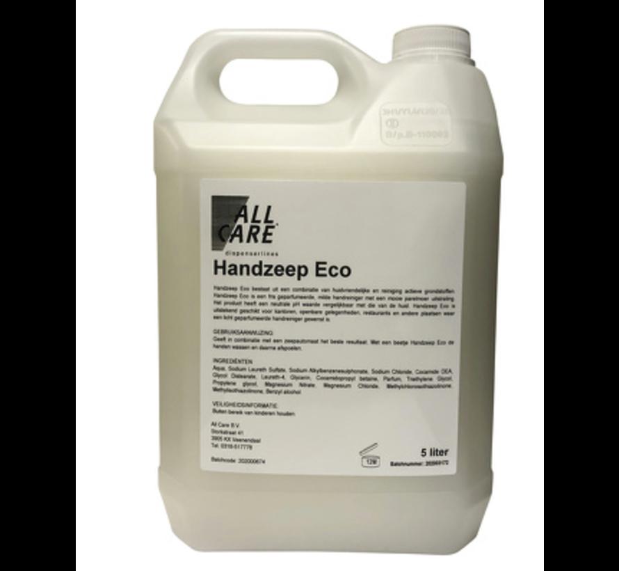 Handzeep 5 liter can