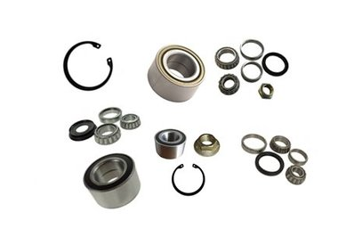Bearings & Oil Seals