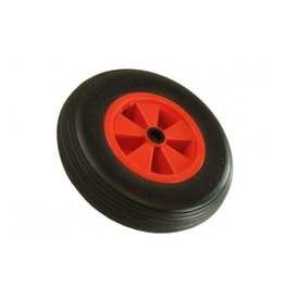 Puncture Proof 15 inch 385mm Launch Trolley Wheel