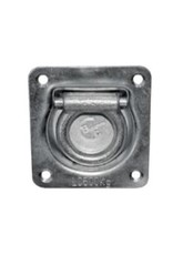 Commercial Body Fittings Recessed Trailer Spring Loaded Lashing Ring AROP410/SPR | Fieldfare Trailer Centre