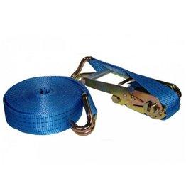 Forankra Prichard 6m 5ton Ratchet Strap with Claw Hooks