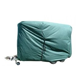 Horse Box Tow Hitch and Trailer Cover