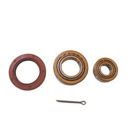 Trailer Wheel Bearing Kit A and F Series Hubs