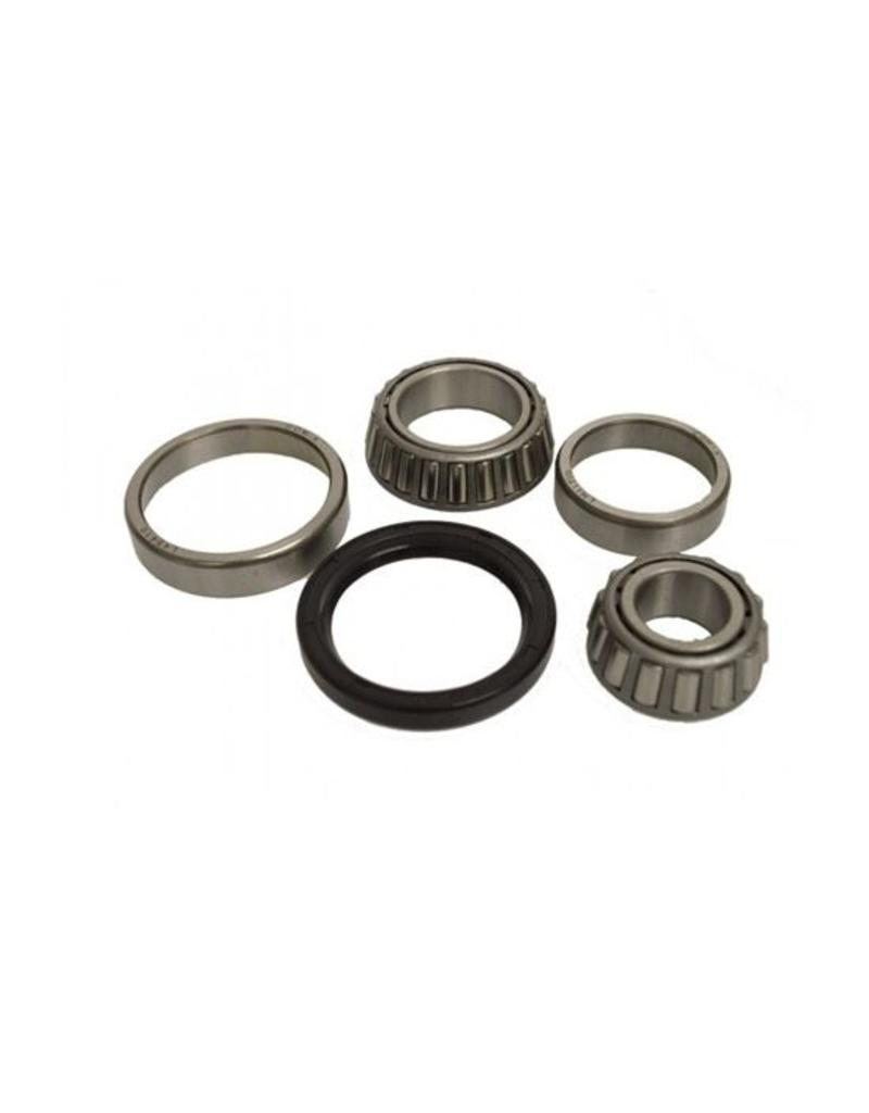 Maypole Taper Roller Bearing Kit 11749 45449 with Seal   Fieldfare Trailer Centre