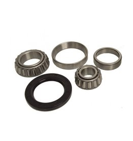 Maypole Taper Roller Bearing Kit 11949 AND 67048 with Oil Seal