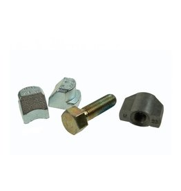 Brake Adjuster Kit for Knott and Ifor Williams 250 x 40