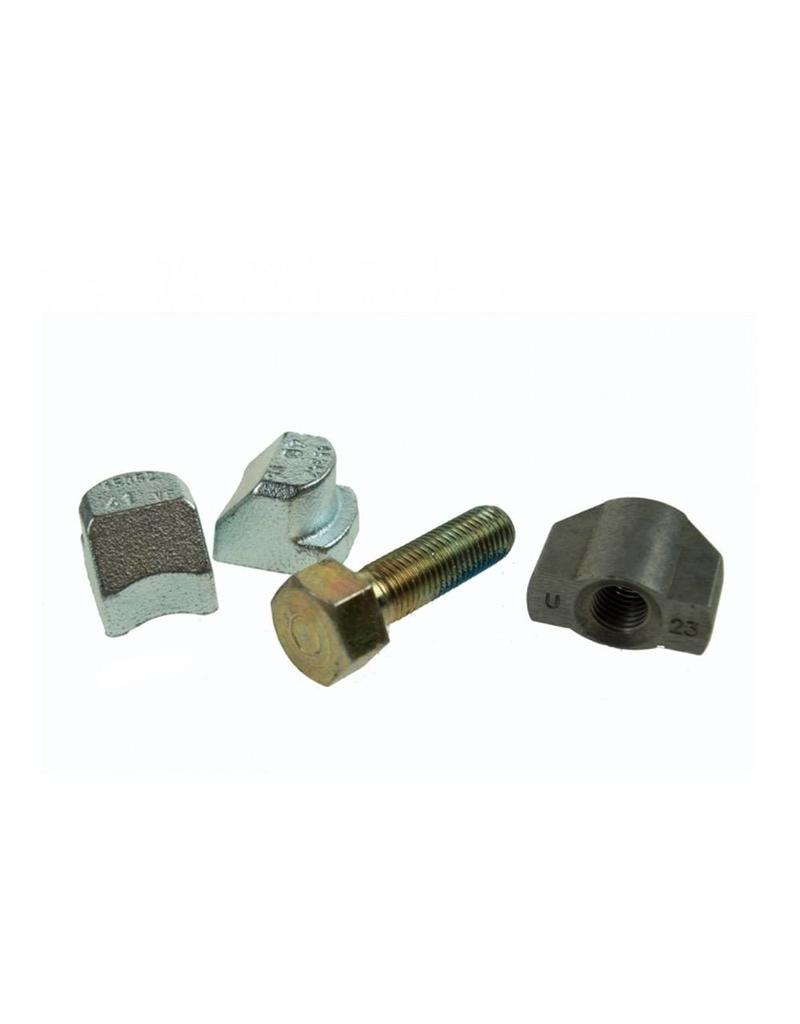 Brake Adjuster Kit for Knot and Ifor Williams 250 x 40 | Fieldfare Trailer Centre
