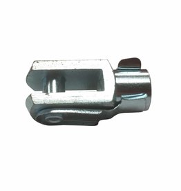 Line 1 Trailer M10 Clevis Fork & Pin