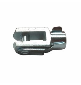 Trailer M10 Clevis Fork and Pin