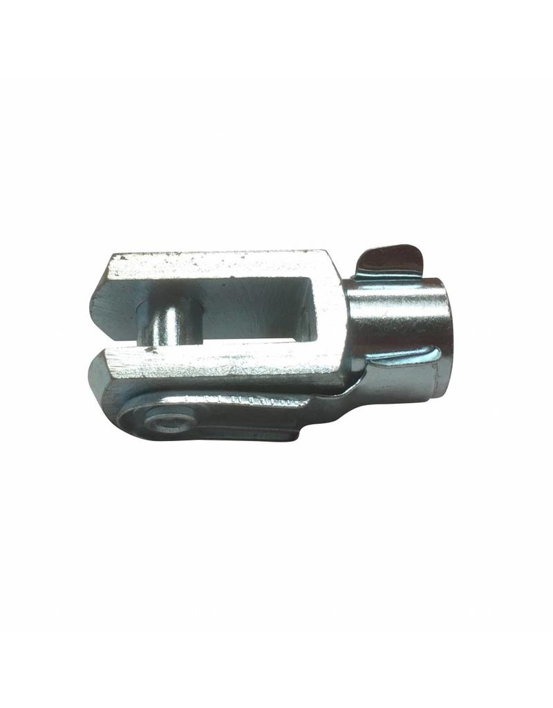 Trailer M10 Clevis Fork and Pin | Fieldfare Trailer Centre