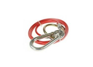 Breakaway Cables & Brackets