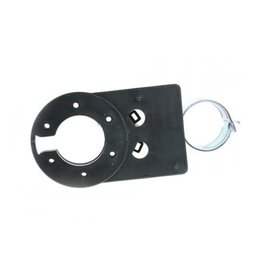 Swan Neck Trailer Mounting Plate
