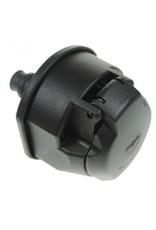 12v 13 Pin Plastic Trailer Socket with Fog Cut Off Lamp | Fieldfare Trailer Centre
