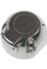 12N Metal Tow bar Electrical Socket | Fieldfare Trailer Centre