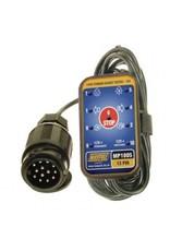 13 Pin Tow bar Socket Tester | Fieldfare Trailer Centre