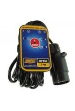 7 Pin Tow bar Socket Tester | Fieldfare Trailer Centre
