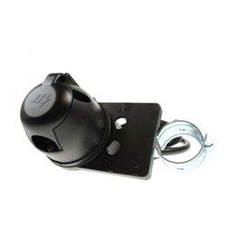 Maypole 7 Pin 1.5m 12N Swan Neck Tow bar Wiring Kit
