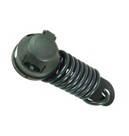 12N Pre Wired 7 Pin Socket 2m Cable
