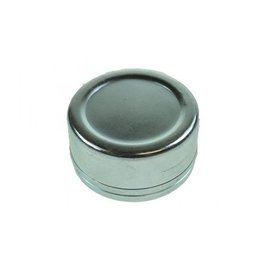55.5mm Steel Hub Cap for ALKO 1637/2151 Euro Drums