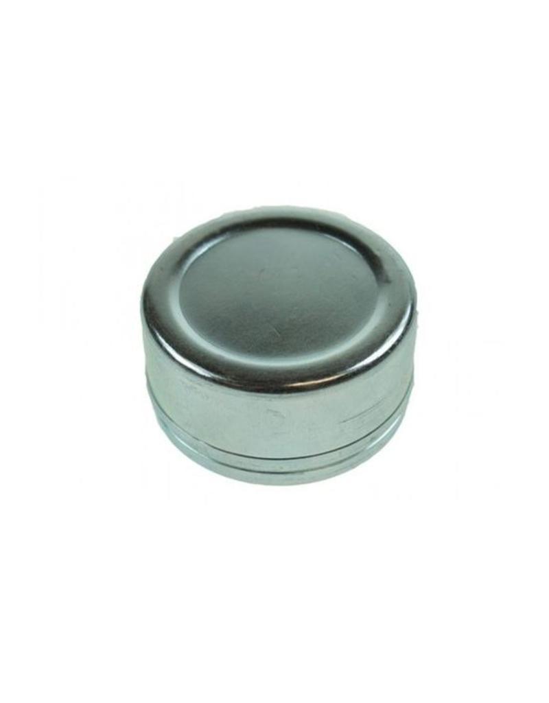 55.5mm Steel Hub Cap for ALKO 1637/2151 Euro Drums | Fieldfare Trailer Centre