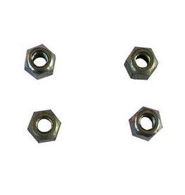 Trailer Wheel Nut 3/8 UNF Pack of 5