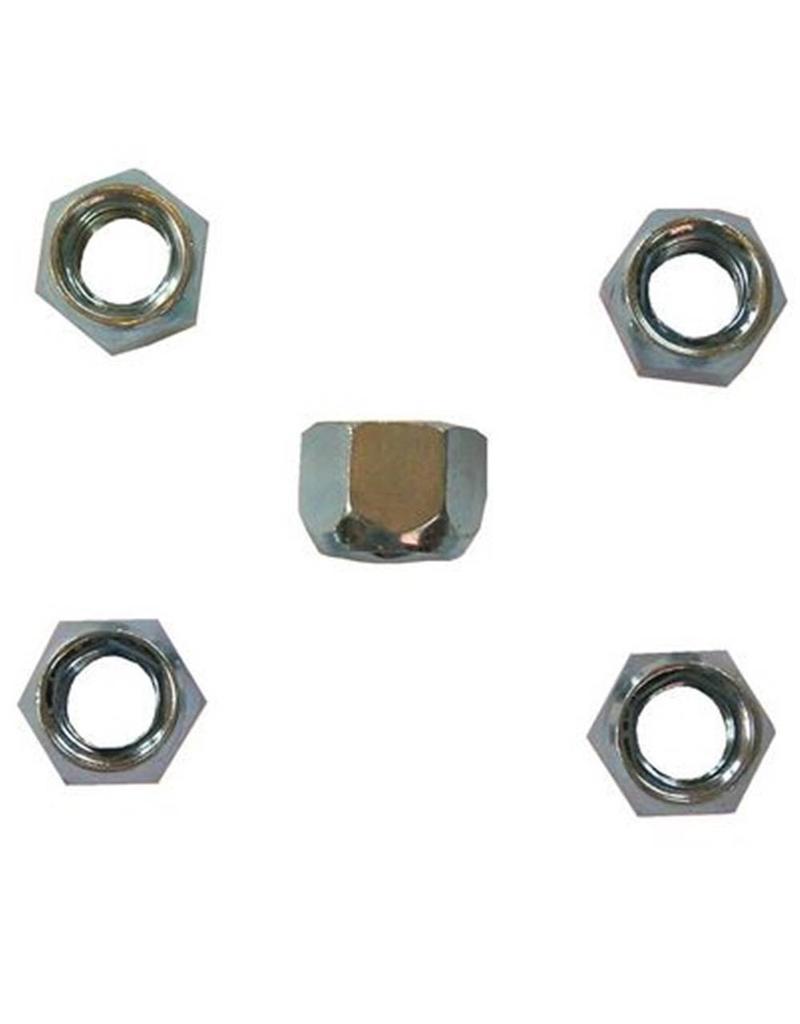 Trailer Wheel Nut M12 Conical Pack of 5 | Fieldfare Trailer Centre