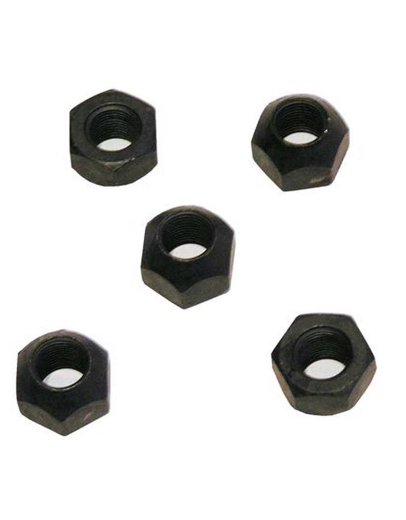 Trailer Conical Wheel Nut M16 Pack of 5 | Fieldfare Trailer Centre