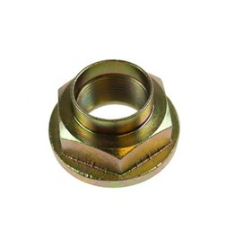 M30 Stake Nut with Flange