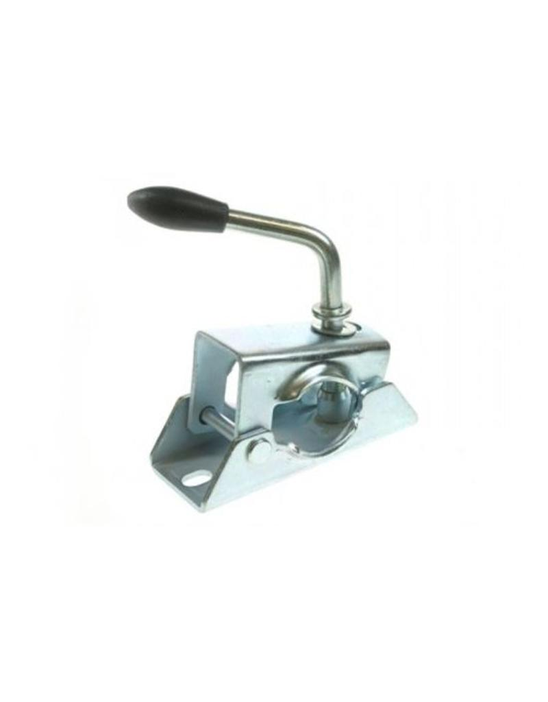 34mm Split Clamp for Jockey Wheel and Prop Stands | Fieldfare Trailer Centre