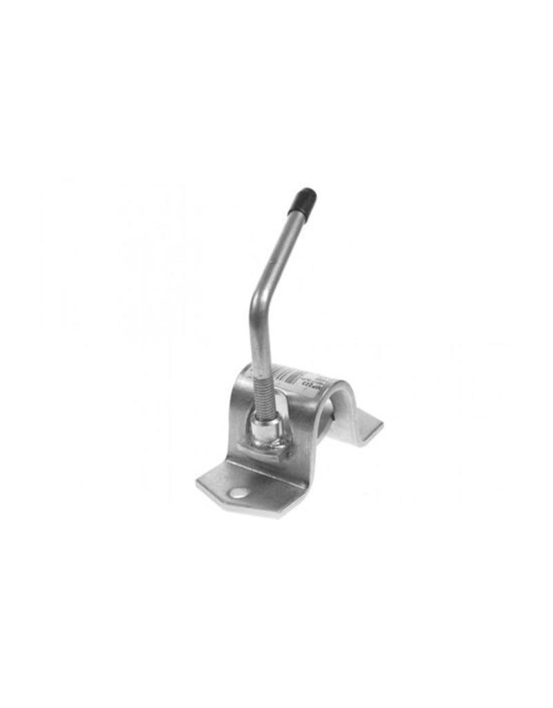 42mm Clamp for Jockey Wheel and Prop Stands | Fieldfare Trailer Centre
