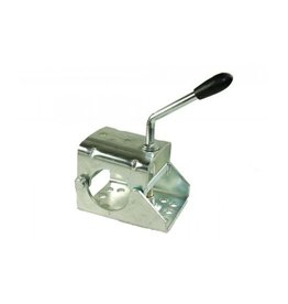Maypole 60mm Clamp for Jockey Wheel and Prop Stands