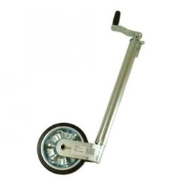 Maypole 48mm Smooth Jockey Wheel No Clamp