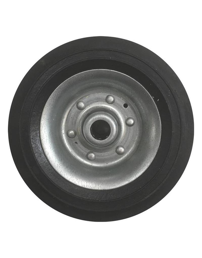 Knott 200 x 50mm Spare Jockey Wheel   Fieldfare Trailer Centre