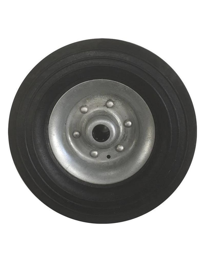 Knott 230 x 65mm Spare Jockey Wheel   Fieldfare Trailer Centre