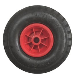 Spare Wheel for Economy Pneumatic Jockey