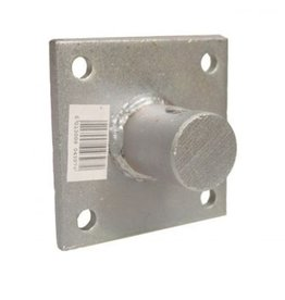 Swivel Jack Mounting Plate