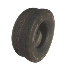 Trailer Tyre Crossply Size 20.5 x 8.00-10 4 ply
