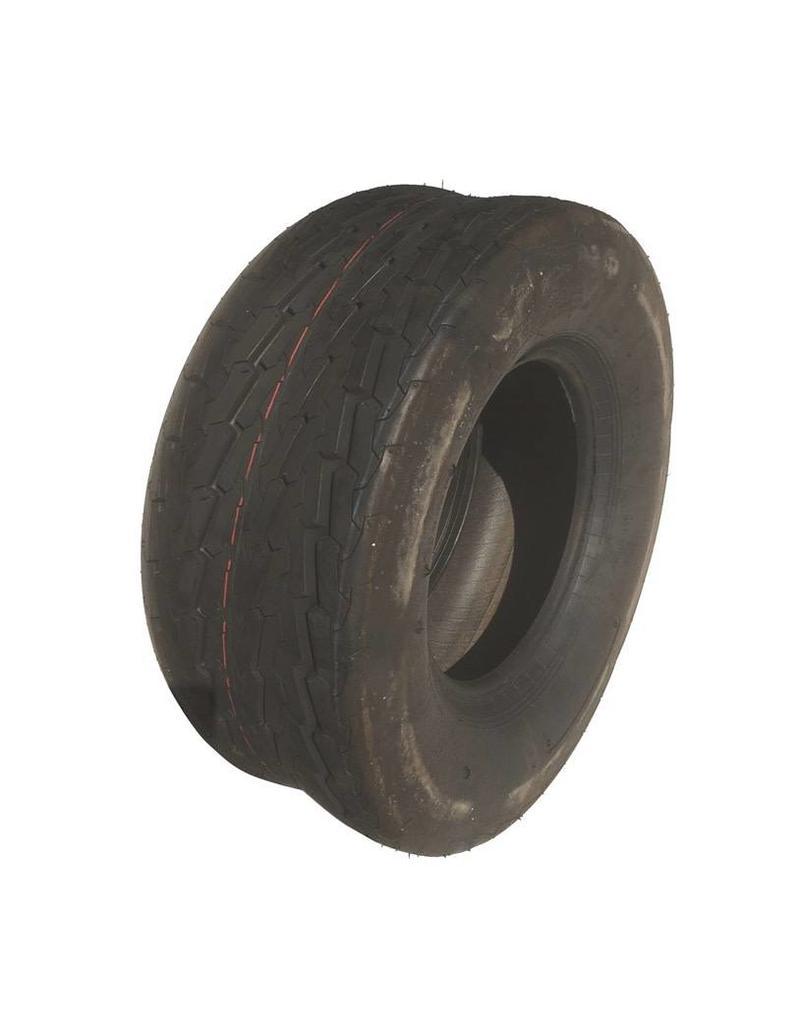 Trailer Tyre Crossply Size 20.5 x 8.00-10 4 ply   Fieldfare Trailer Centre