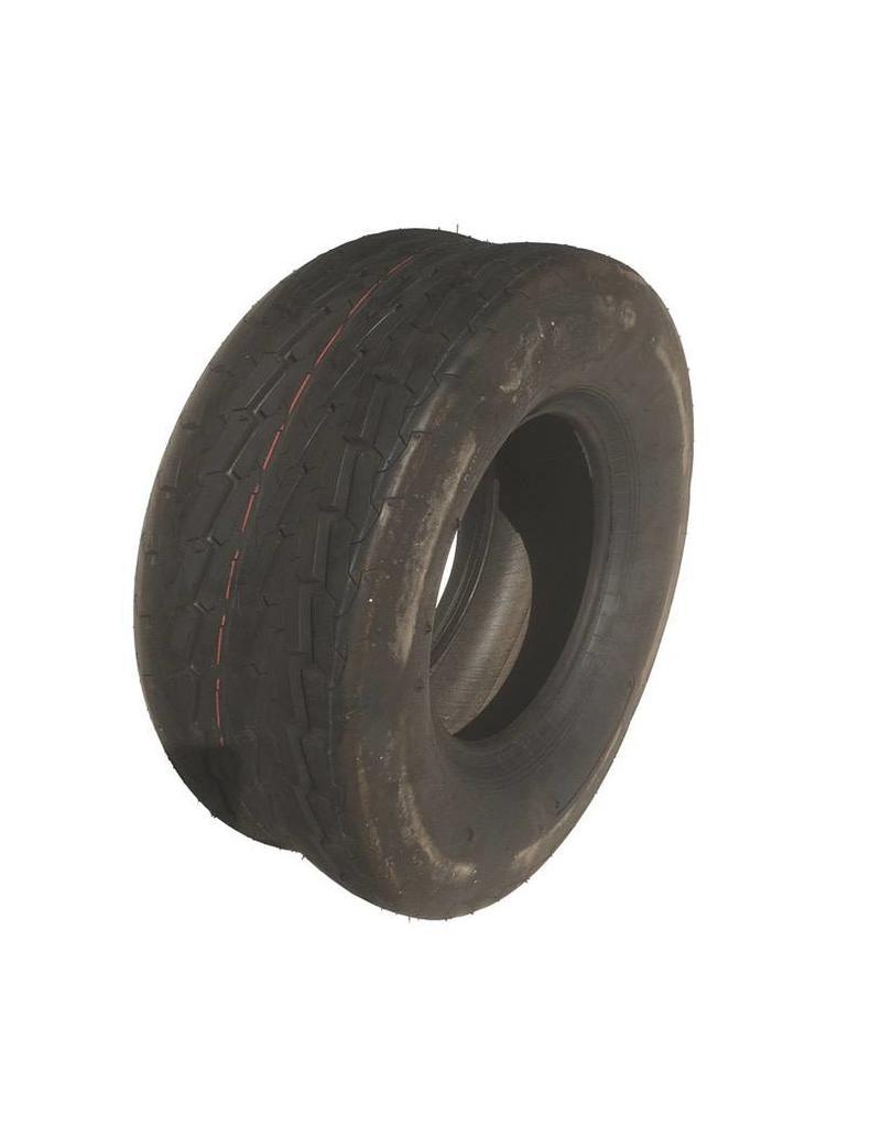 Trailer Tyre Crossply Size 20.5 x 8.00-10 6 Ply | Fieldfare Trailer Centre