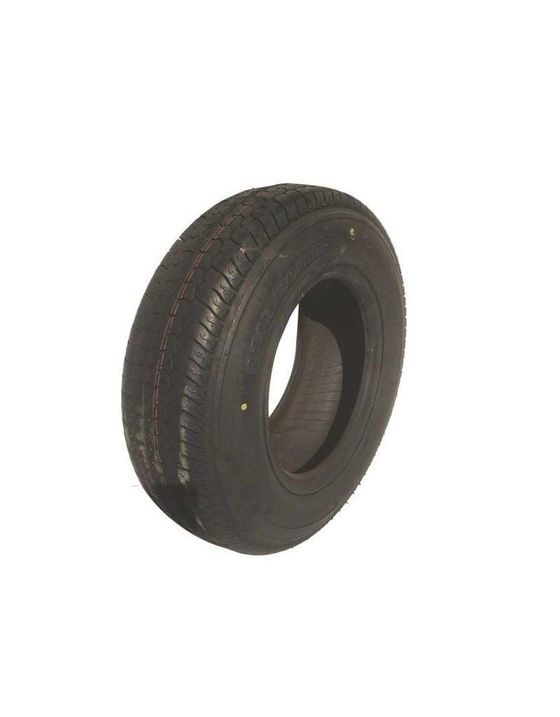 Trailer Tyre 74M Biasply Size 145B 10 | Fieldfare Trailer Centre