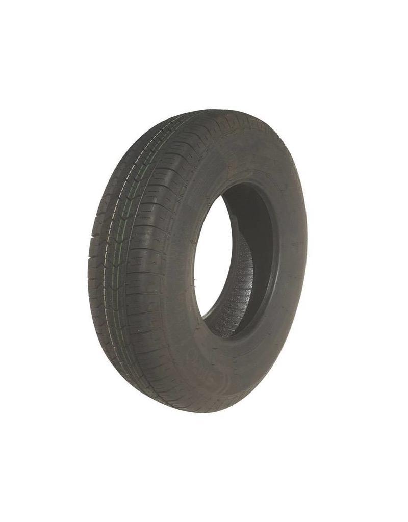 Trailer Tyre Radial Size 145/R10 74N 6 Ply   Fieldfare Trailer Centre