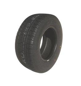 Various Trailer Tyre 98N Radial Size 195/55R10c
