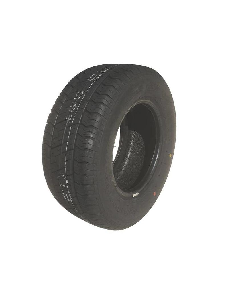 Trailer Tyre 98N Radial Size 195/55R10c | Fieldfare Trailer Centre