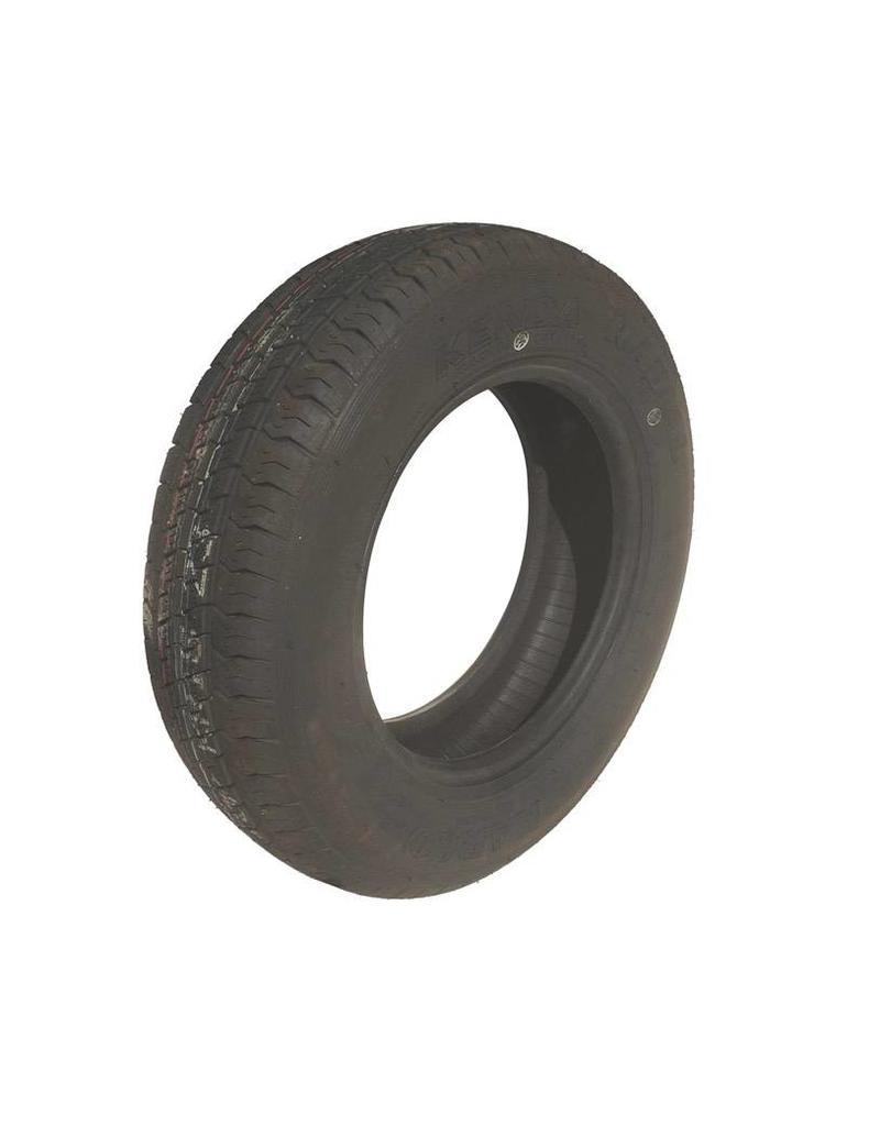 WSL Trailer Tyre 104N Radial Size 155/70R12c   Fieldfare Trailer Centre