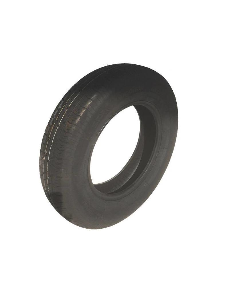 Trailer Tyre Radial 84N Size 155/80R13c | Fieldfare Trailer Centre