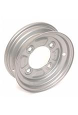 Trailer Wheel 8 inch Rim Steel 2.5J x 115mm PCD x 4 Holes   Fieldfare Trailer Centre