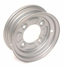 Trailer Wheel 8 inch Rim Steel 2.5J x 115mm PCD x 4 Holes