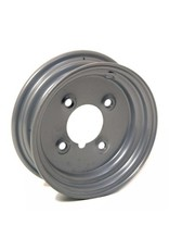 Trailer Wheel 8 Inch Rim Steel 2.5J x 4 inch  PCD 4 Holes | Fieldfare Trailer Centre